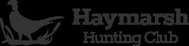 Haymarsh Hunt Club