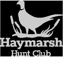 Haymarsh Rules – Haymarsh Hunt Club